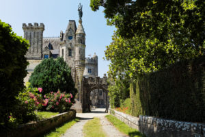 Chateau de Keriolet