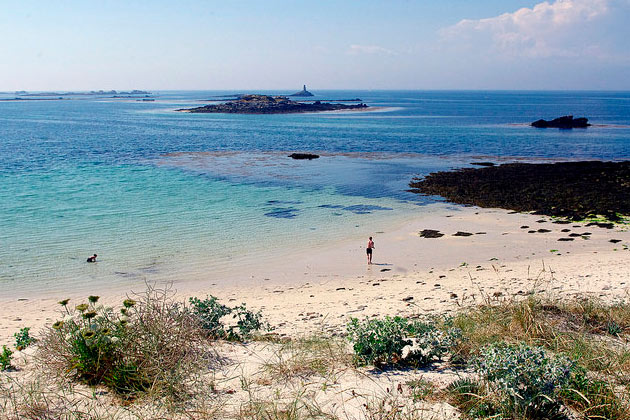 plages fouesnant