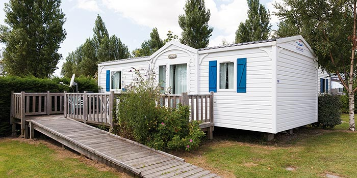 Location Mobil Home Fouesnant