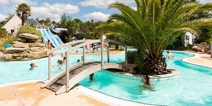 Perfect Camping Avec Piscine Fouesnant