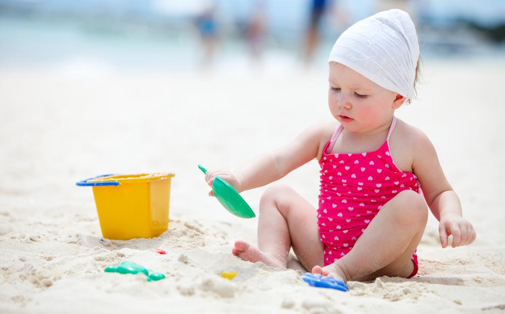 vacances bretagne avec bebe