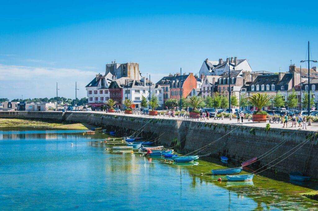 Concarneau, Finistère Sud