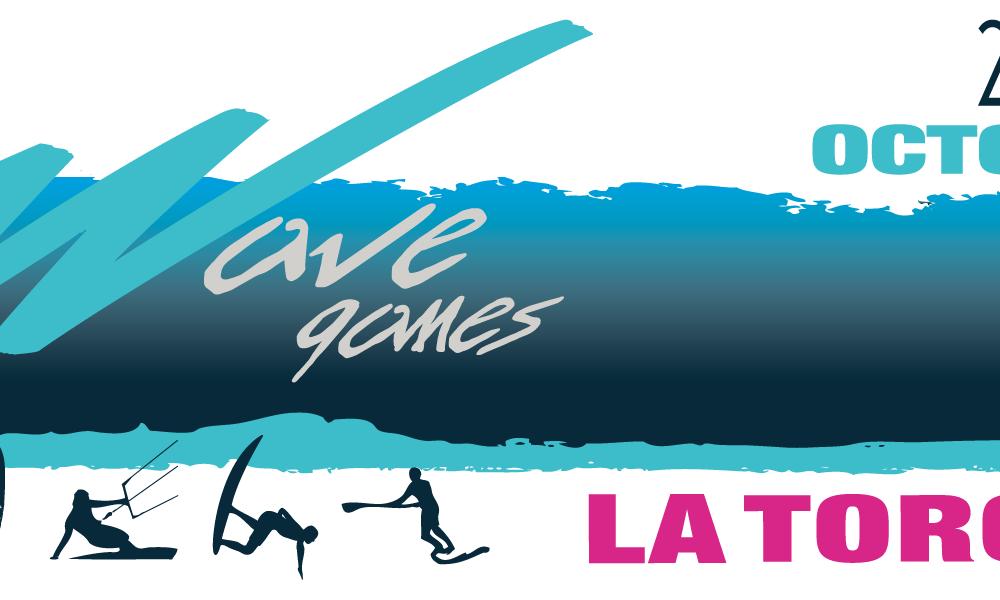 Les Wave Games à la Torche du 20 au 28 octobre 2018