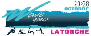 Les Wave Games à la Torche Plomeur surf kite windsurf